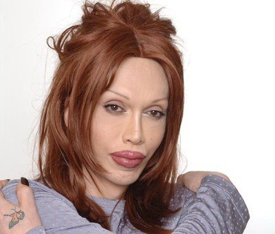 Пит Барнс (Pete Burns)